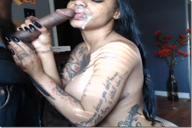 ebony-cam-girl